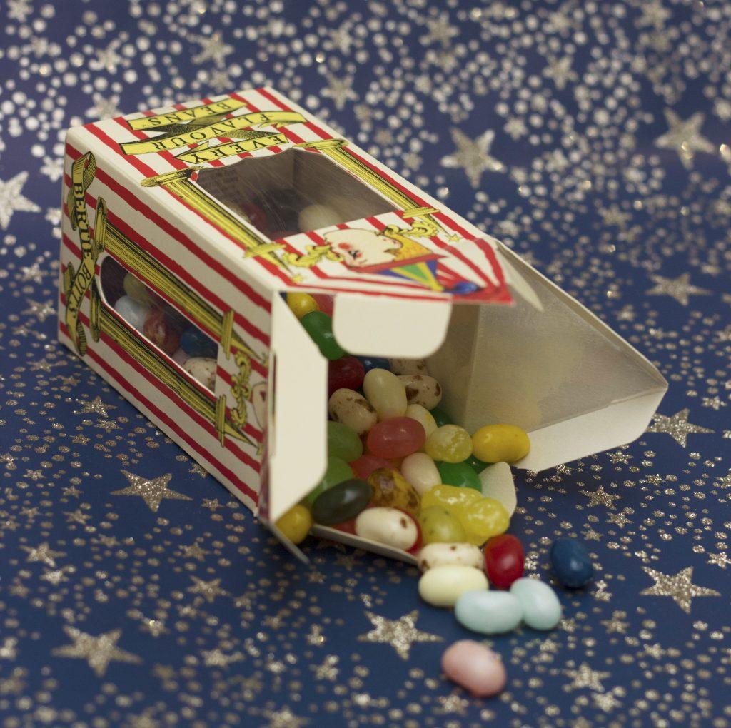 Bertie Bott's Every Flavour Beans, Harry Potter Studios Sweets
