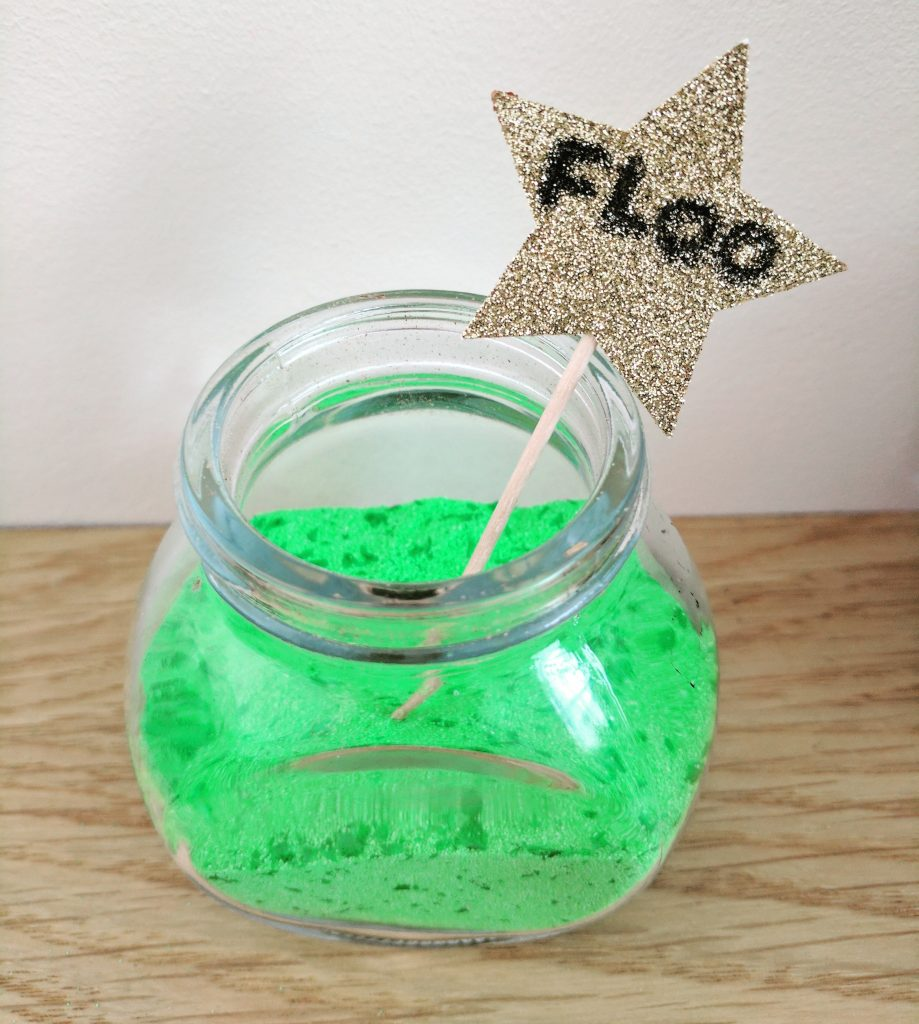 Harry Potter Party Decorations Floo Powder
