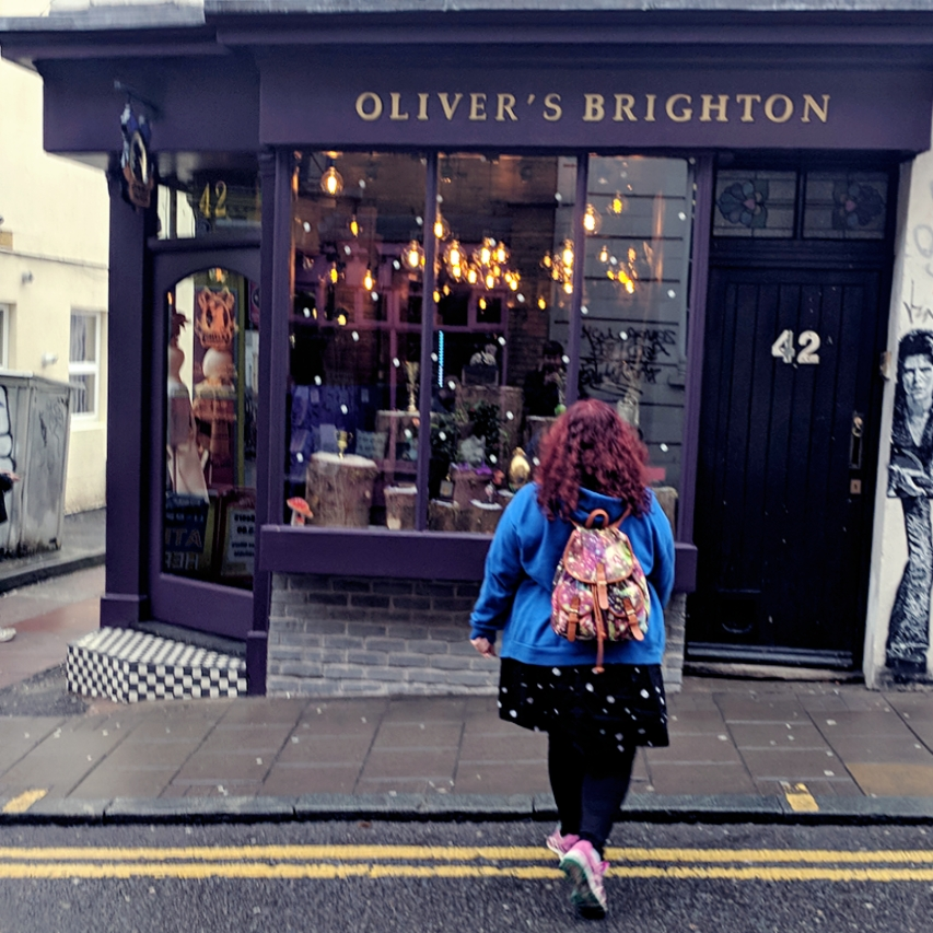 Oliver's Brighton Review
