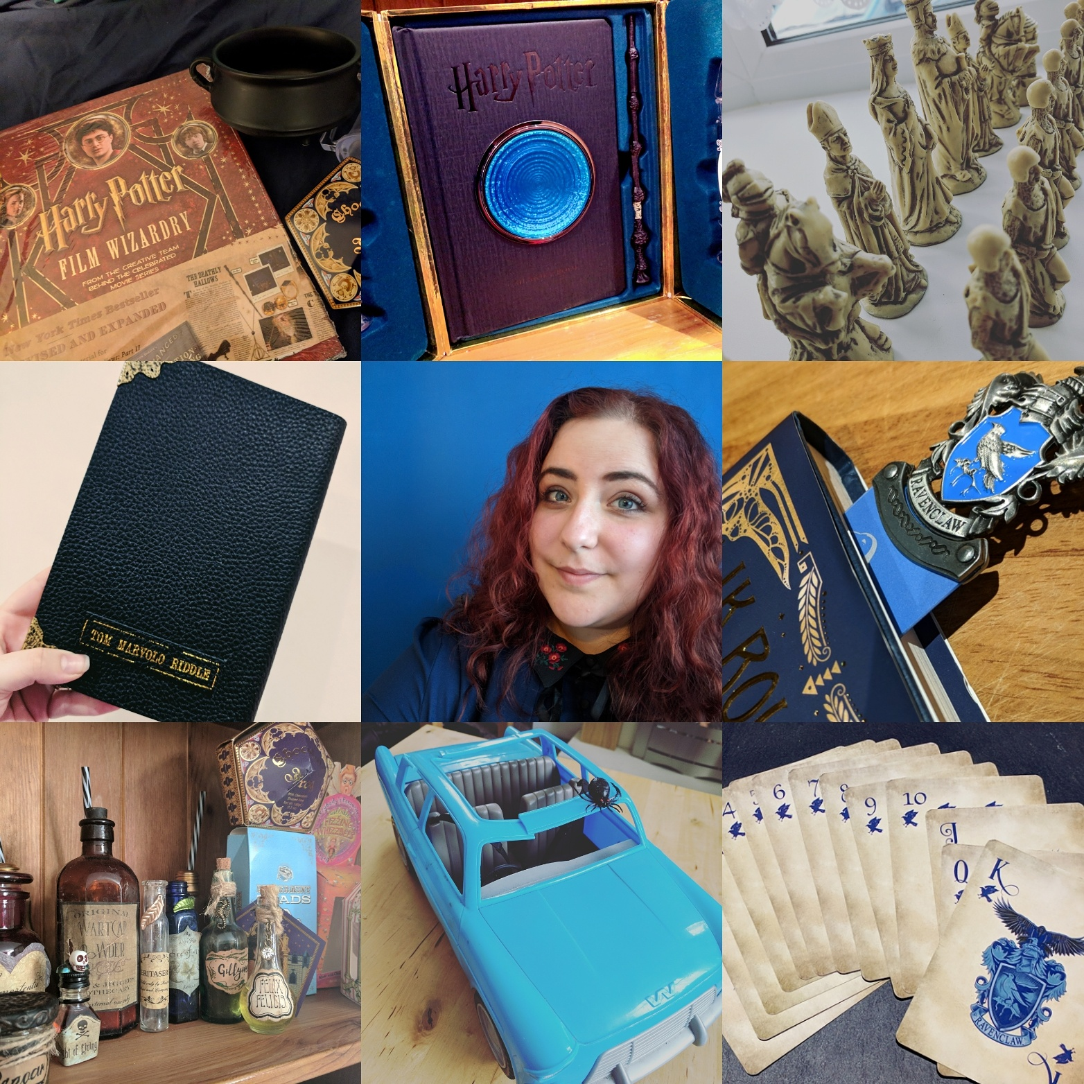 Ravenclaw Obsession Harry Potter Merchandise Ravenclaw Haven
