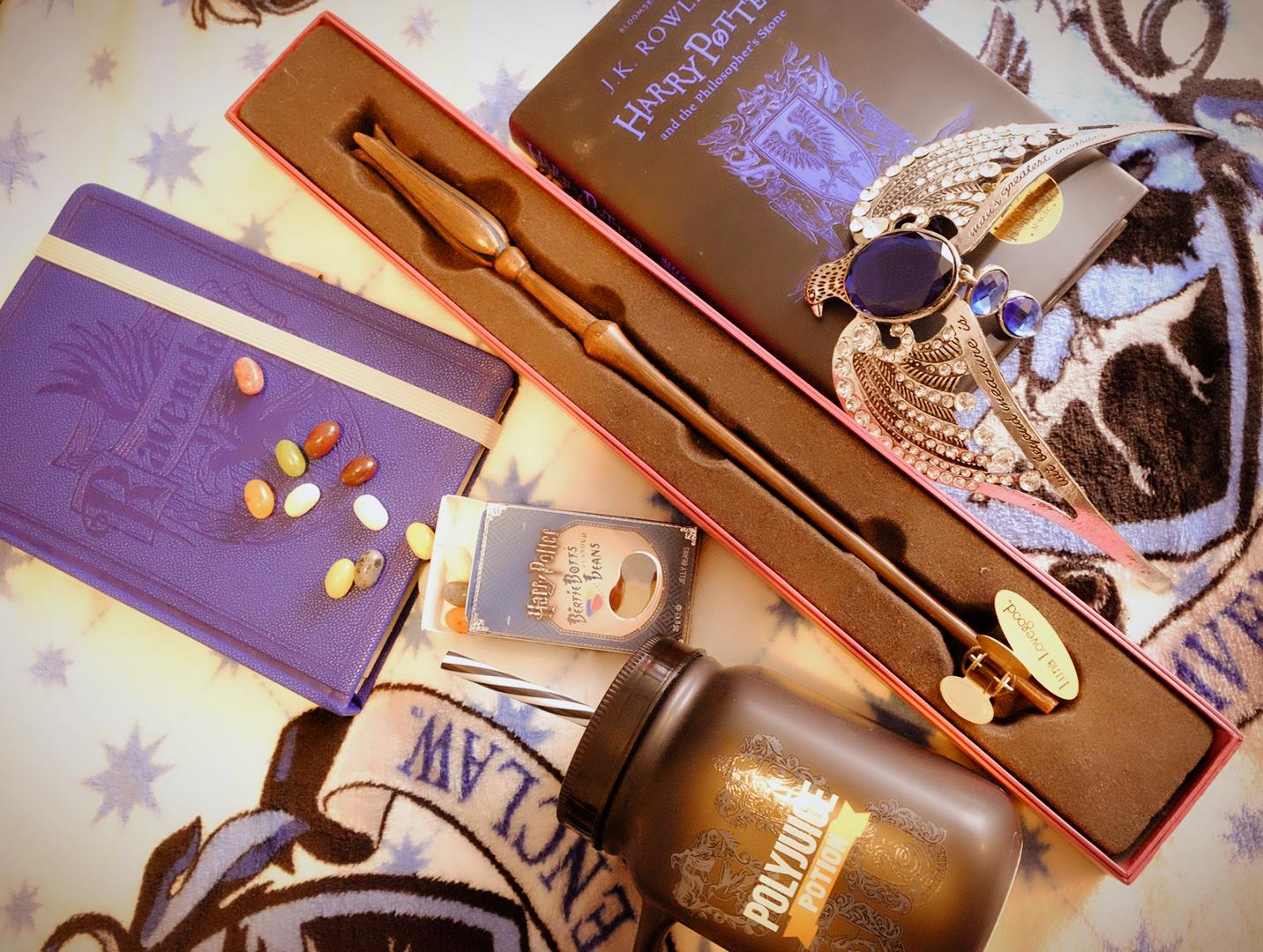 Ravenclaw Merchandise