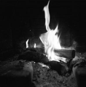 Fire by Geoffrey Schild Photography