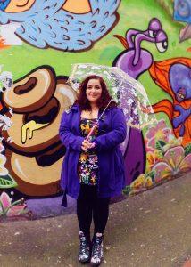 Visiting Brighton Street Art