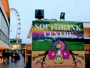 Southbank Centre London