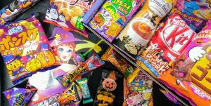October Japan Crate Review