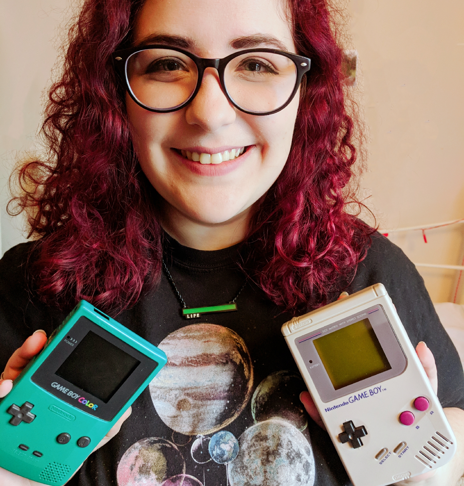 Celebrating 30 years of Life with the Game Boy - WritingIntoTheEther