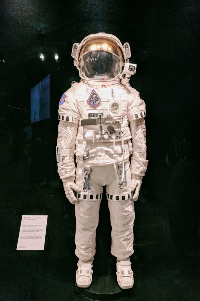 National Space Centre Space Lates Space Blog Nerd Blogger Astronaut