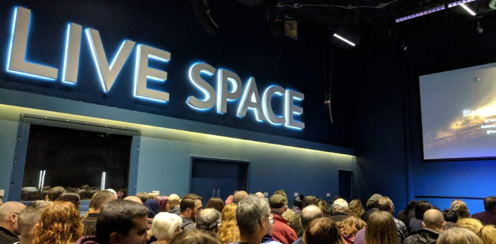 National Space Centre Space Lates Space Blog Nerd Blogger Live Space