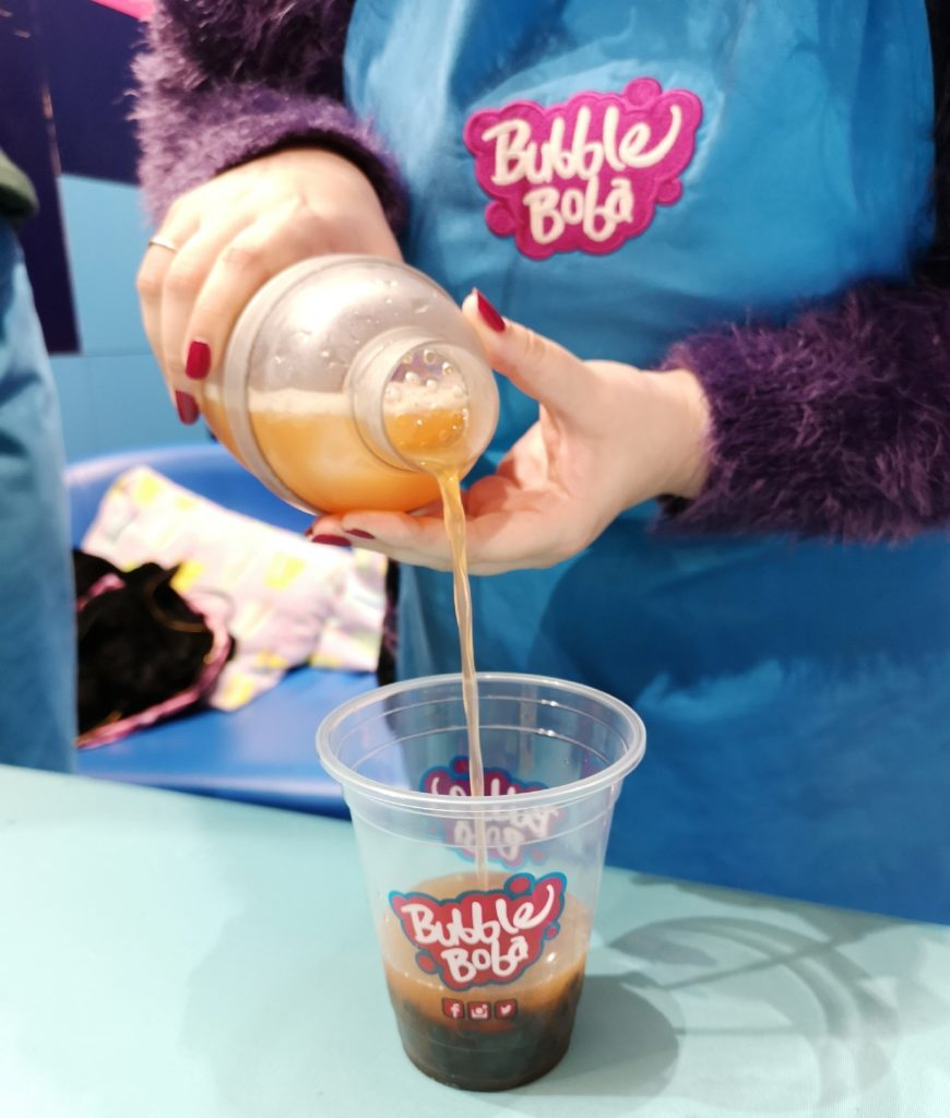 How to make bubble tea masterclass bubbleboba UK Coventry Blogger