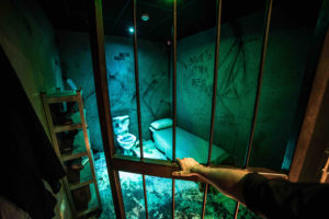 Geeky Things to do in Coventry Escape Room