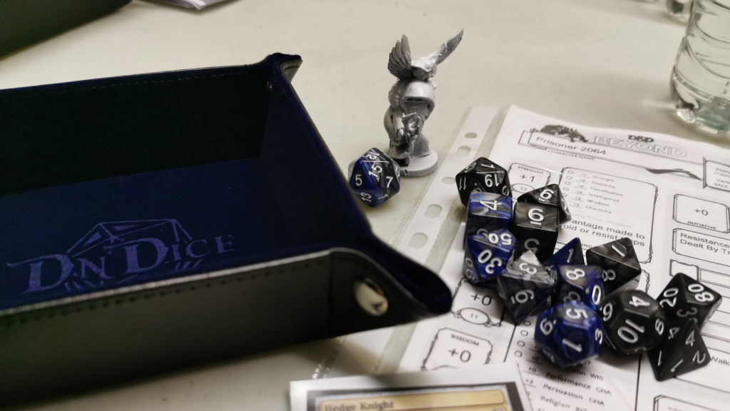 Dungeons and Dragons Gifts DnDice